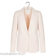 VILA - Women - Fitted crepe jacket U78nfpfB