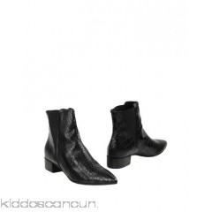 <b>Notice</b>: Undefined index: alt_image in <b>/home/kiddoscancun/public_html/vqmod/vqcache/vq2-catalog_view_theme_cerah_template_product_category.tpl</b> on line <b>73</b>8 Ankle boot - crocodile print no appliqués solid colour elasticised gores narrow toeline square heel - Womens Ankle Boots 11342284FS