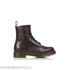 DR. MARTENS - Women - 1460 W leather boots eKT0yueP