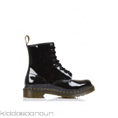 DR. MARTENS - Women - 1460 W patent leather boots yVtrjwsL
