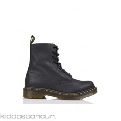 DR. MARTENS - Women - Pascal Virginia leather boots ND2Xeyvh