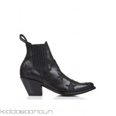 MEXICANA - Women - Leather ankle boots 4e1CSn1n