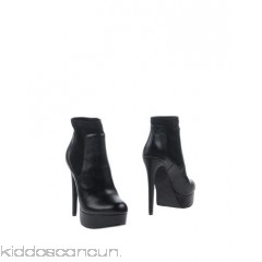 <b>Notice</b>: Undefined index: alt_image in <b>/home/kiddoscancun/public_html/vqmod/vqcache/vq2-catalog_view_theme_cerah_template_product_category.tpl</b> on line <b>73</b>STEVE MADDEN Ankle boot - techno fabric no appliqués solid colour round toeline lined interior rubber sole - Womens Ankle Boots 11259092WO