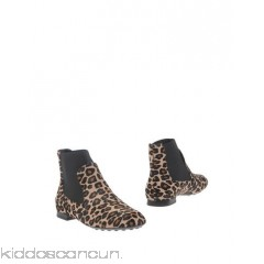 <b>Notice</b>: Undefined index: alt_image in <b>/home/kiddoscancun/public_html/vqmod/vqcache/vq2-catalog_view_theme_cerah_template_product_category.tpl</b> on line <b>73</b>TOD'S Ankle boot - calf hair no appliqués leopard design elasticised gores round toeline flat - Womens Ankle Boots 11300428DR