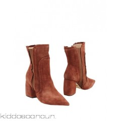 <b>Notice</b>: Undefined index: alt_image in <b>/home/kiddoscancun/public_html/vqmod/vqcache/vq2-catalog_view_theme_cerah_template_product_category.tpl</b> on line <b>73</b>WERNER Ankle boot - sueded effect no appliqués solid colour elasticised gores narrow toeline square heel - Womens Ankle Boots 11339558TK