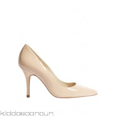 KAREN MILLEN - Women - Patent leather heels YOKgzKsn