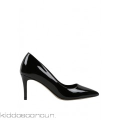 REPETTO - Women - Patent calfskin leather pumps NI2AkNz7