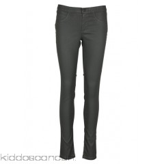 BERENICE - Women - Coated slim jeans 7wCTN0Lm