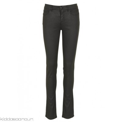 GERARD DAREL - Women - Coated slim jeans TTw4wqIZ