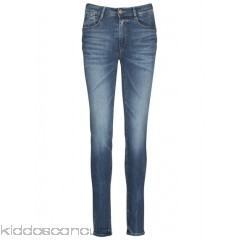 LE TEMPS DES CERISES - Women - High-waisted slim-fit jeans Fq40ONHi