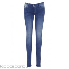 LE TEMPS DES CERISES - Women - Ultrapower WC814 stretch skinny jeans 0MmV4LeA