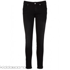 LIU JO - Women - Bottom Up 7/8 skinny jeans AyFTRpjZ