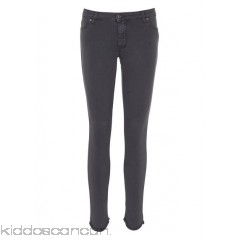 PLEASE - Women - Skinny cropped jeans fZYnutQM