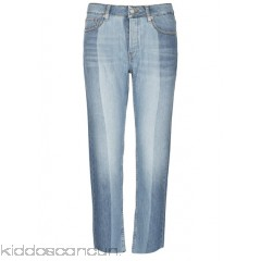 REIKO - Women - High-waisted mom jeans bb8KBW6O