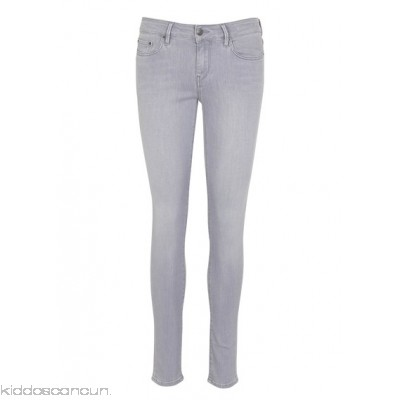 SCHOOL RAG - Women - Alyson stretch denim slim jeans LvfvUORG