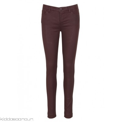 SINEQUANONE - Women - Coated skinny jeans GEXNpT6f