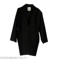 <b>Notice</b>: Undefined index: alt_image in <b>/home/kiddoscancun/public_html/vqmod/vqcache/vq2-catalog_view_theme_cerah_template_product_category.tpl</b> on line <b>73</b>5PREVIEW Coat - gabardine no appliqués solid colour single-breasted  1 button lapel collar - Womens Coats 41759547CC