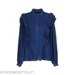 <b>Notice</b>: Undefined index: alt_image in <b>/home/kiddoscancun/public_html/vqmod/vqcache/vq2-catalog_view_theme_cerah_template_product_category.tpl</b> on line <b>73</b>ONLY Denim shirt - denim darts ruched solid colour dark wash long sleeves - Womens Denim Shirts 42662432DV