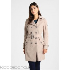 Frieda & Freddies Trenchcoat - creamy hazelnut - Womens Trench Coats FF221U004-B11