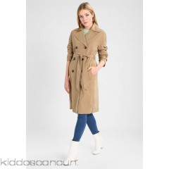 ONLY ONLJENNIFER - Trenchcoat - warm sand - Womens Trench Coats ON321U03T-B11