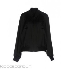 <b>Notice</b>: Undefined index: alt_image in <b>/home/kiddoscancun/public_html/vqmod/vqcache/vq2-catalog_view_theme_cerah_template_product_category.tpl</b> on line <b>73</b>ALEXANDER WANG Bomber - satin embroidered detailing solid colour single-breasted  zip round collar - Womens Bombers 41742263GR