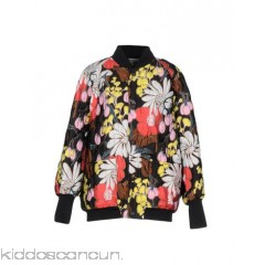 <b>Notice</b>: Undefined index: alt_image in <b>/home/kiddoscancun/public_html/vqmod/vqcache/vq2-catalog_view_theme_cerah_template_product_category.tpl</b> on line <b>73</b>MARNI Bomber - satin jacquard no appliqués floral design single-breasted  snap button closure - Womens Bombers 41764896LL