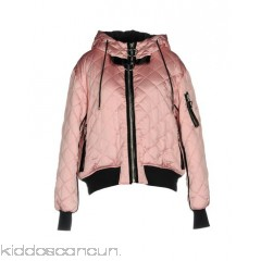 NICOPANDA Bomber - satin quilted no appliqués solid colour single-breasted  zip - Womens Bombers 41768323RA