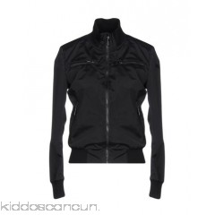 RRD Bomber - techno fabric no appliqués solid colour single-breasted  zip turtleneck - Womens Bombers 41786870WU