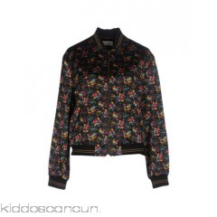 <b>Notice</b>: Undefined index: alt_image in <b>/home/kiddoscancun/public_html/vqmod/vqcache/vq2-catalog_view_theme_cerah_template_product_category.tpl</b> on line <b>73</b>SAINT LAURENT Bomber - no appliqués satin floral design single-breasted  zip round collar - Womens Bombers 41752469EA