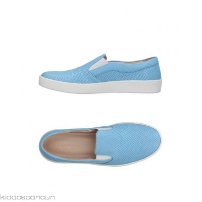 CARLO PAZOLINI Sneakers - no appliqués solid colour elasticised gores round toeline flat leather lining - Womens Sneakers 11407486IR