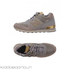 <b>Notice</b>: Undefined index: alt_image in <b>/home/kiddoscancun/public_html/vqmod/vqcache/vq2-catalog_view_theme_cerah_template_product_category.tpl</b> on line <b>73</b>NEW BALANCE Sneakers - techno fabric sueded effect logo solid colour laces round toeline - Womens Sneakers 11286997FB