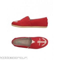 <b>Notice</b>: Undefined index: alt_image in <b>/home/kiddoscancun/public_html/vqmod/vqcache/vq2-catalog_view_theme_cerah_template_product_category.tpl</b> on line <b>73</b>PAEZ Sneakers - canvas embroidered detailing logo solid colour elasticised gores round toeline - Womens Sneakers 11384947QA