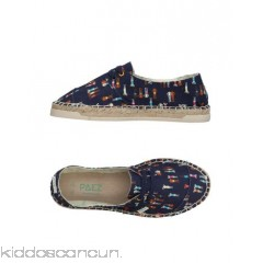 <b>Notice</b>: Undefined index: alt_image in <b>/home/kiddoscancun/public_html/vqmod/vqcache/vq2-catalog_view_theme_cerah_template_product_category.tpl</b> on line <b>73</b>PAEZ Sneakers - canvas logo multicolour pattern laces round toeline flat - Womens Sneakers 11385145ER
