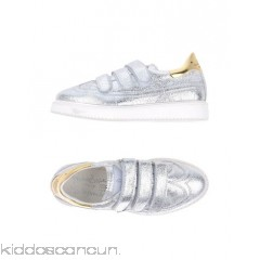<b>Notice</b>: Undefined index: alt_image in <b>/home/kiddoscancun/public_html/vqmod/vqcache/vq2-catalog_view_theme_cerah_template_product_category.tpl</b> on line <b>73</b>PRIMABASE Sneakers - laminated effect logo solid colour velcro closure round toeline flat - Womens Sneakers 11332860KX
