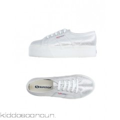 <b>Notice</b>: Undefined index: alt_image in <b>/home/kiddoscancun/public_html/vqmod/vqcache/vq2-catalog_view_theme_cerah_template_product_category.tpl</b> on line <b>73</b>SUPERGA® Sneakers - plain weave laminated effect logo solid colour laces round toeline - Womens Sneakers 11216026QI