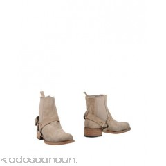 <b>Notice</b>: Undefined index: alt_image in <b>/home/kiddoscancun/public_html/vqmod/vqcache/vq2-catalog_view_theme_cerah_template_product_category.tpl</b> on line <b>73</b>JFK Ankle boot - faux suede buckle solid colour elasticised gores round toeline square heel - Womens Chelsea Boots 11366693RN