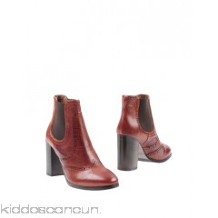 <b>Notice</b>: Undefined index: alt_image in <b>/home/kiddoscancun/public_html/vqmod/vqcache/vq2-catalog_view_theme_cerah_template_product_category.tpl</b> on line <b>73</b>SAX Ankle boot - no appliqués solid colour elasticised gores round toeline leather lining rubber sole - Womens Chelsea Boots 11270361GM