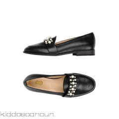 <b>Notice</b>: Undefined index: alt_image in <b>/home/kiddoscancun/public_html/vqmod/vqcache/vq2-catalog_view_theme_cerah_template_product_category.tpl</b> on line <b>73</b>8 Loafers - beaded solid colour round toeline flat leather lining leather sole - Womens Loafers 11396807VR