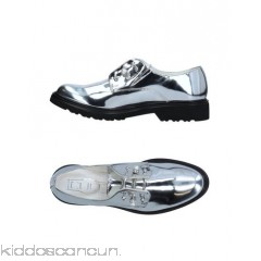 <b>Notice</b>: Undefined index: alt_image in <b>/home/kiddoscancun/public_html/vqmod/vqcache/vq2-catalog_view_theme_cerah_template_product_category.tpl</b> on line <b>73</b>CULT Loafers - laminated effect metal applications solid colour narrow toeline square heel leather lining - Womens Loafers 11378444FM