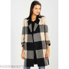mint&berry Classic coat - white - Womens Wool Coats M3221U005-A11